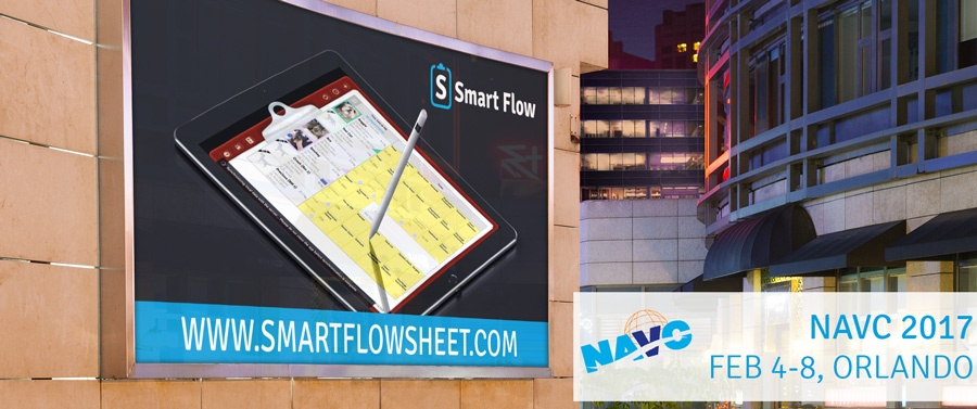 Smart Flow at NAVC 2017