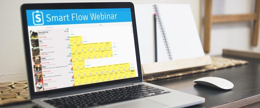 Smart Flow Webinar